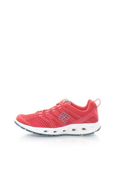 Pantofi sport rosii Drainmaker™ III