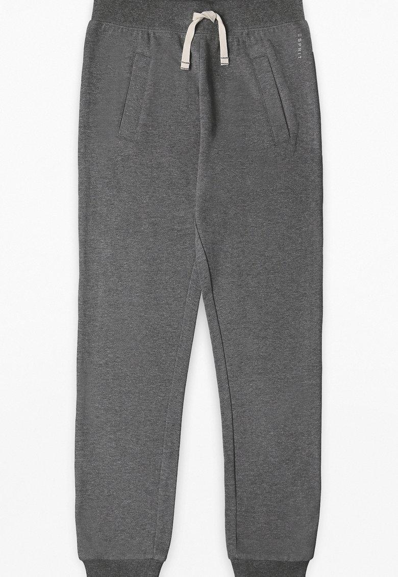 Pantaloni jogger cu snur pentru ajustare de la Esprit