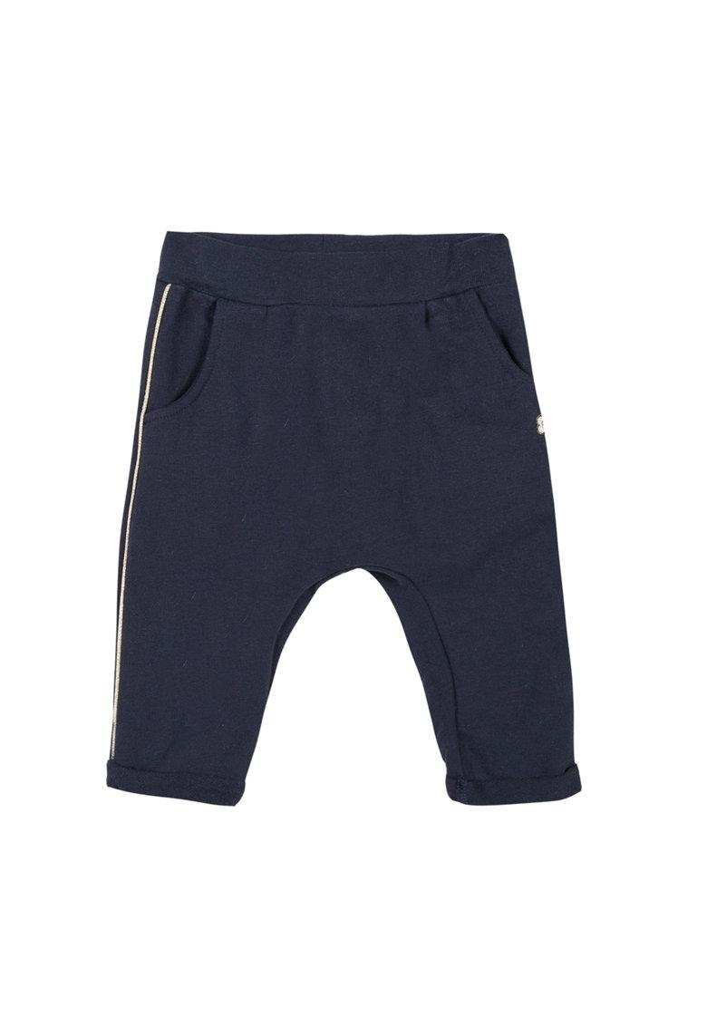 Pantaloni sport baggy 3 pommes