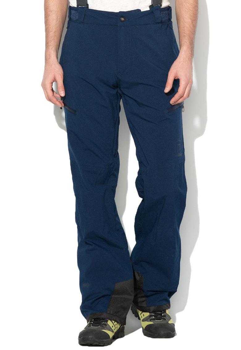 Pantaloni impermeabili pentru sporturi de iarna Granite Flex de la Fundango
