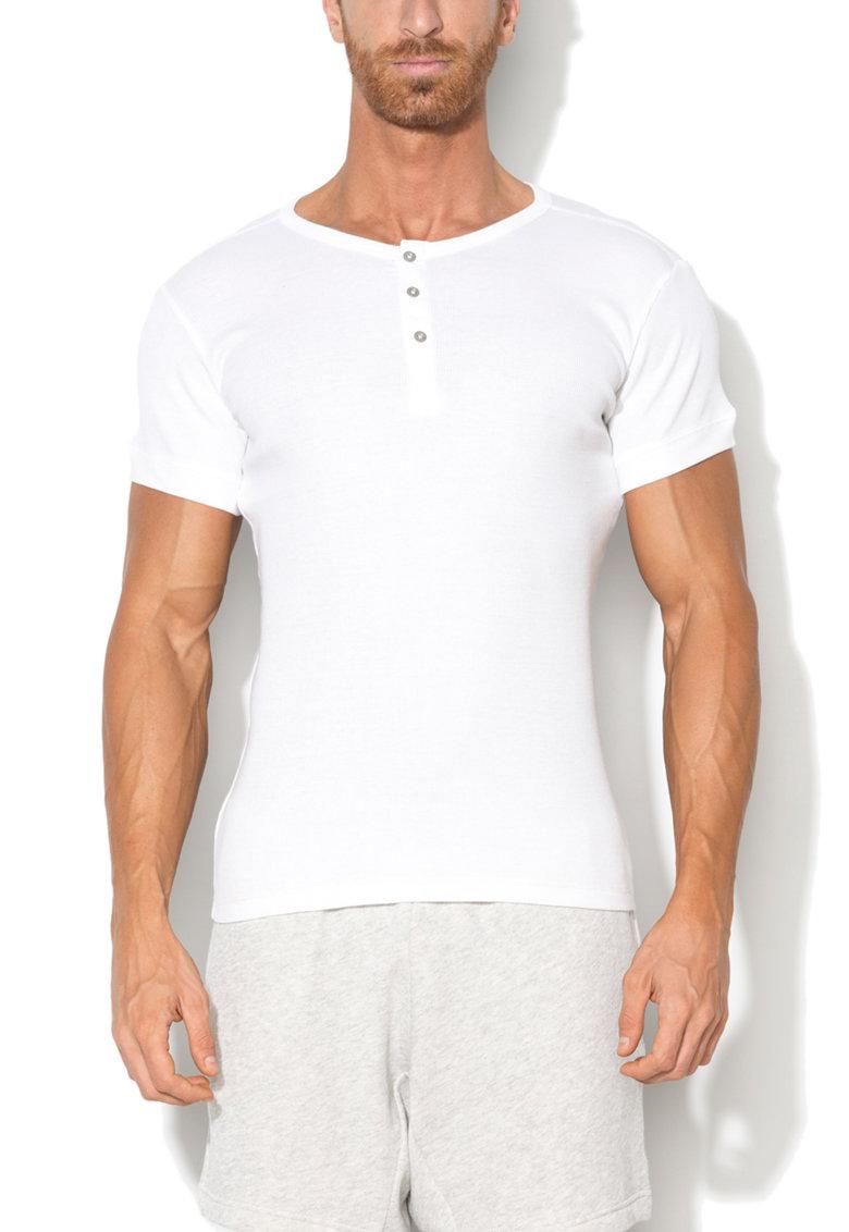 Tricou de casa alb din bumbac 300LS de la Levis