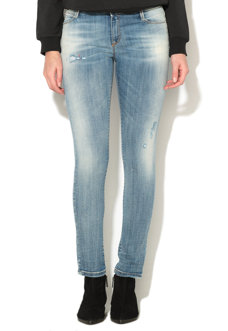 Met Jeans Jeansi bleu Georgia