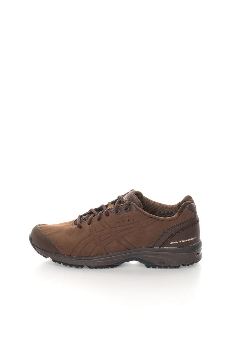 Asics Pantofi sport maro Gel Odyssey