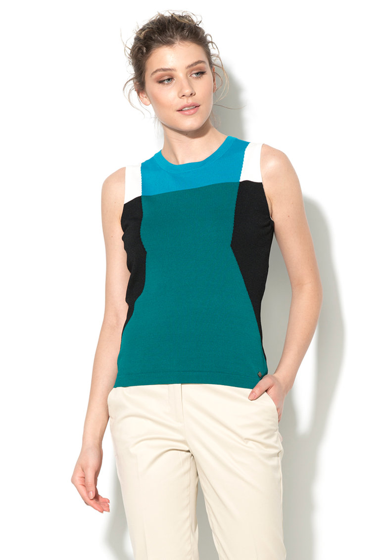 United Colors Of Benetton Top multicolor