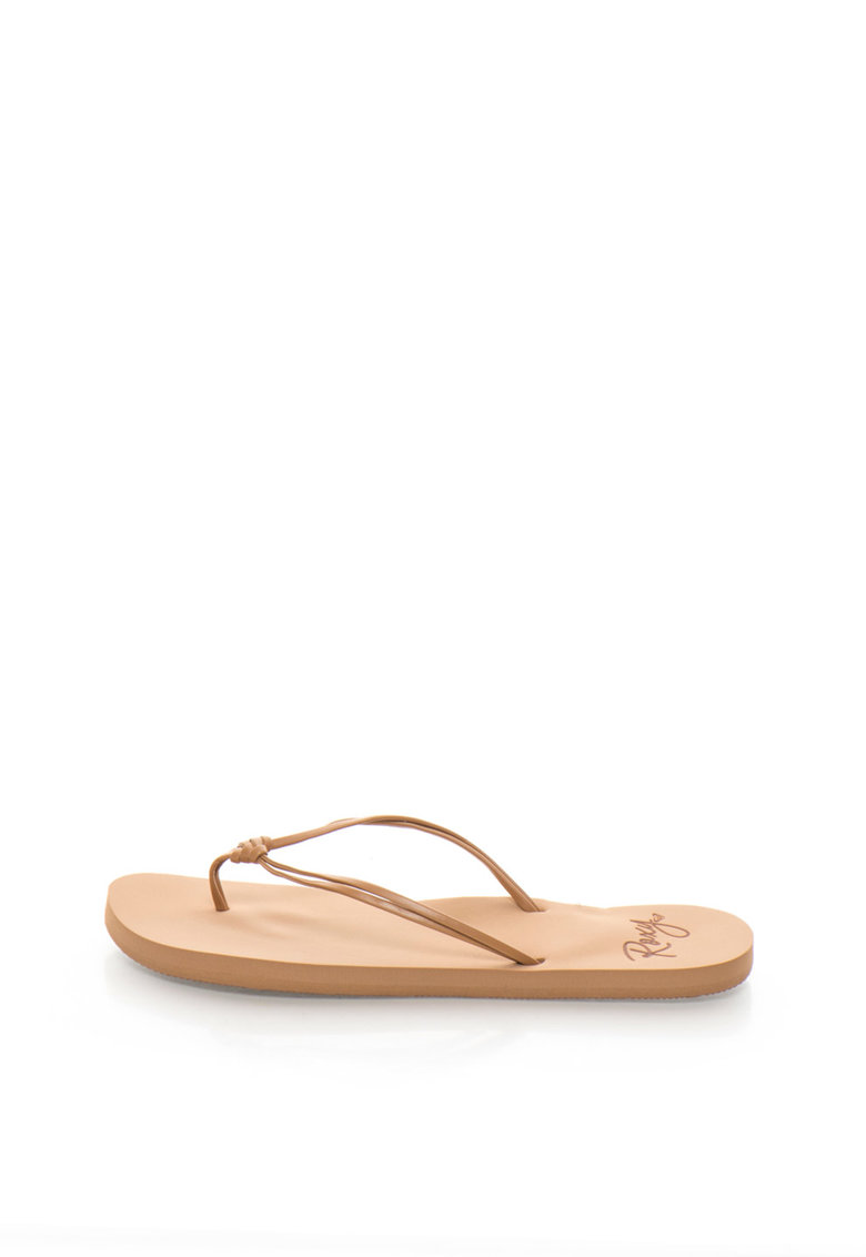 Roxy Papuci flip-flop maro Lahaina