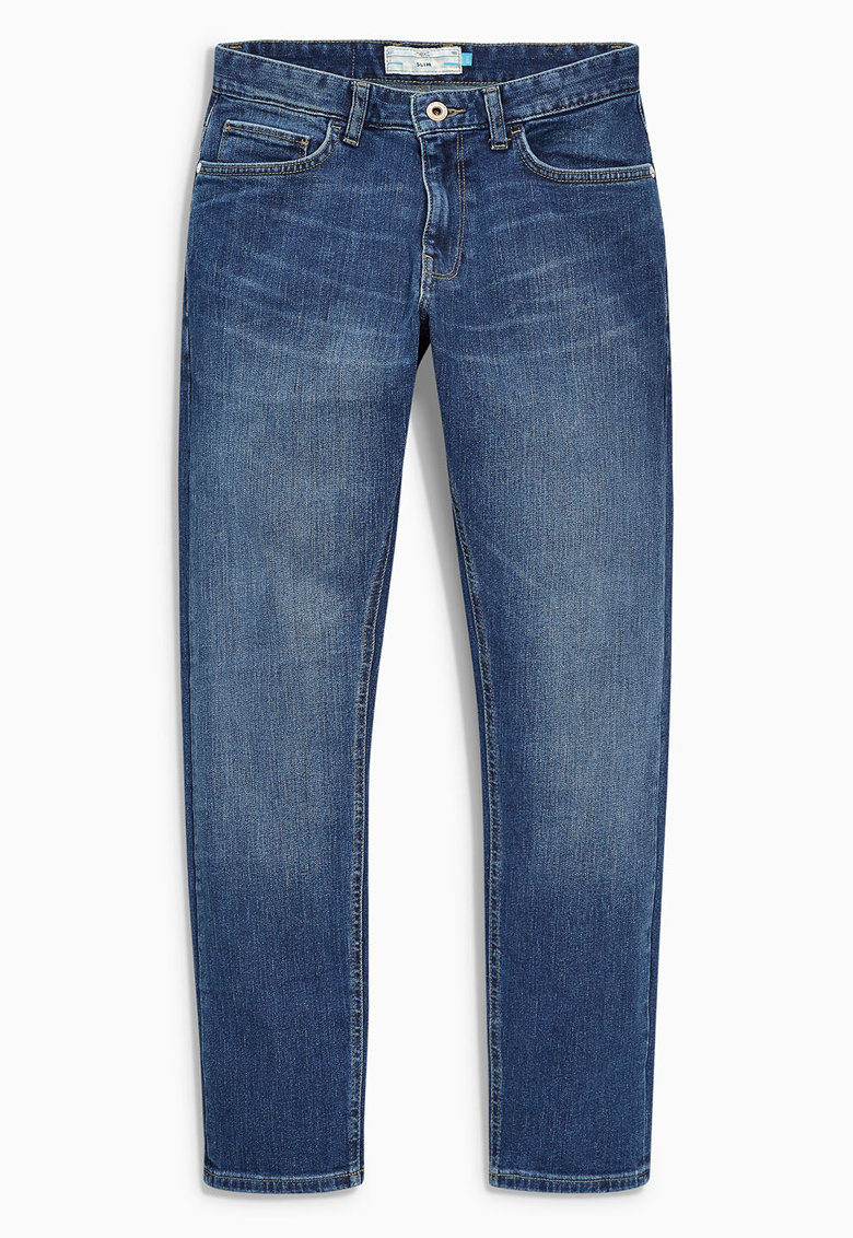 NEXT Jeansi slim fit bleu