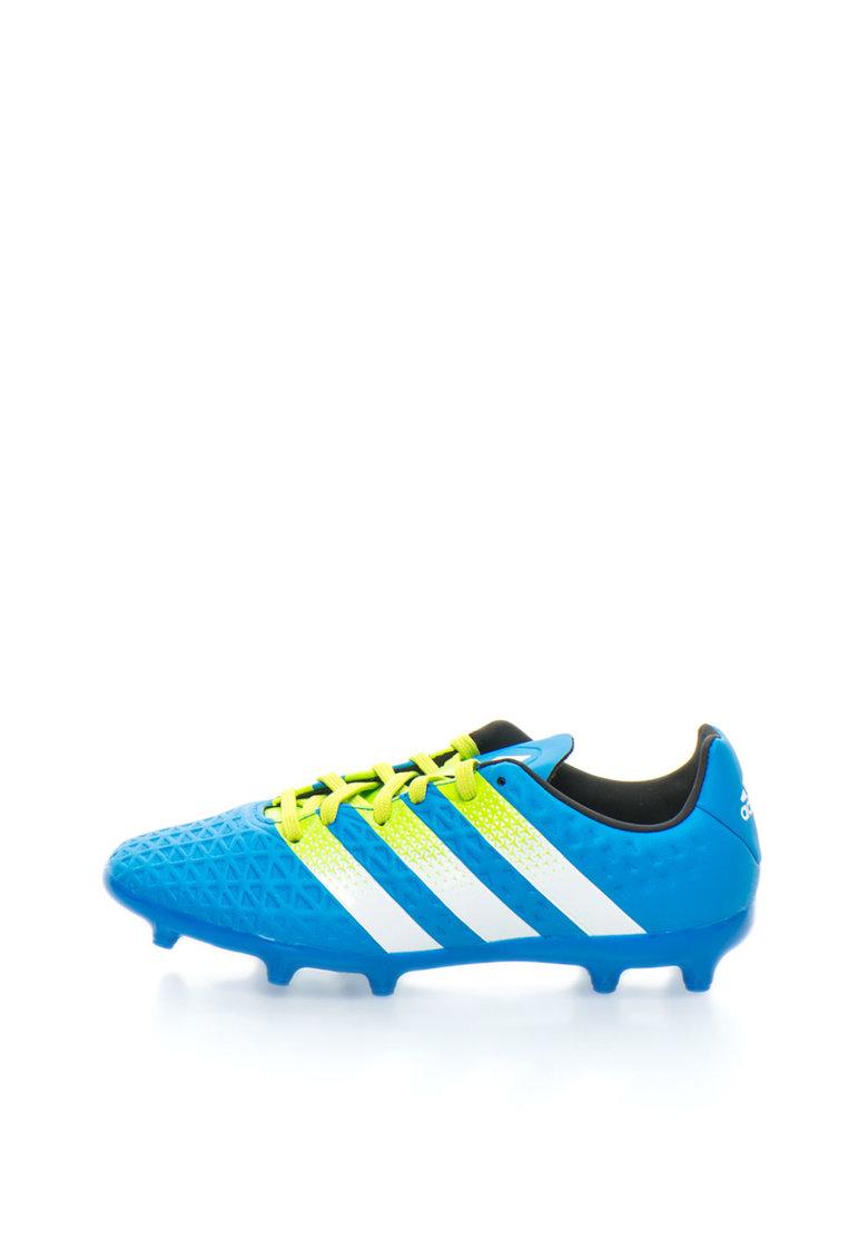 adidas Pantofi albastri pentru fotbal ACE