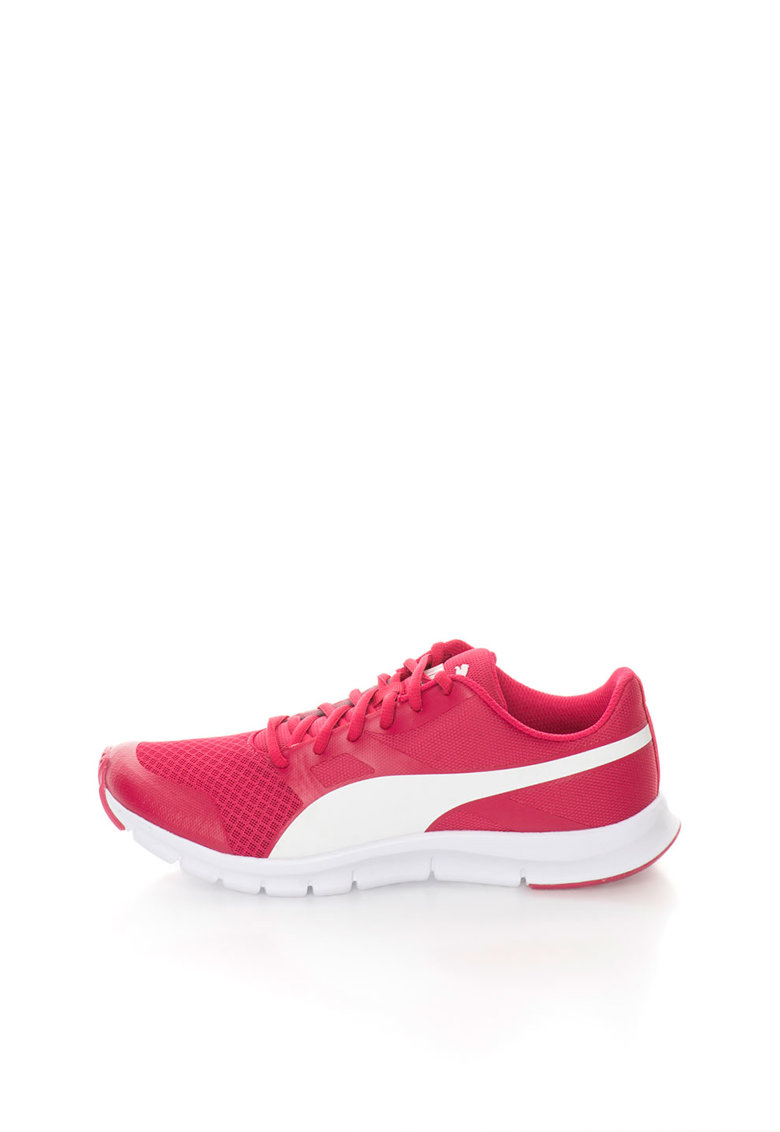 Puma Pantofi sport roz zmeuriu
