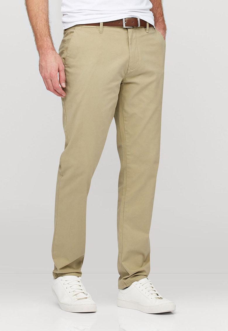 NEXT Pantaloni chino bej