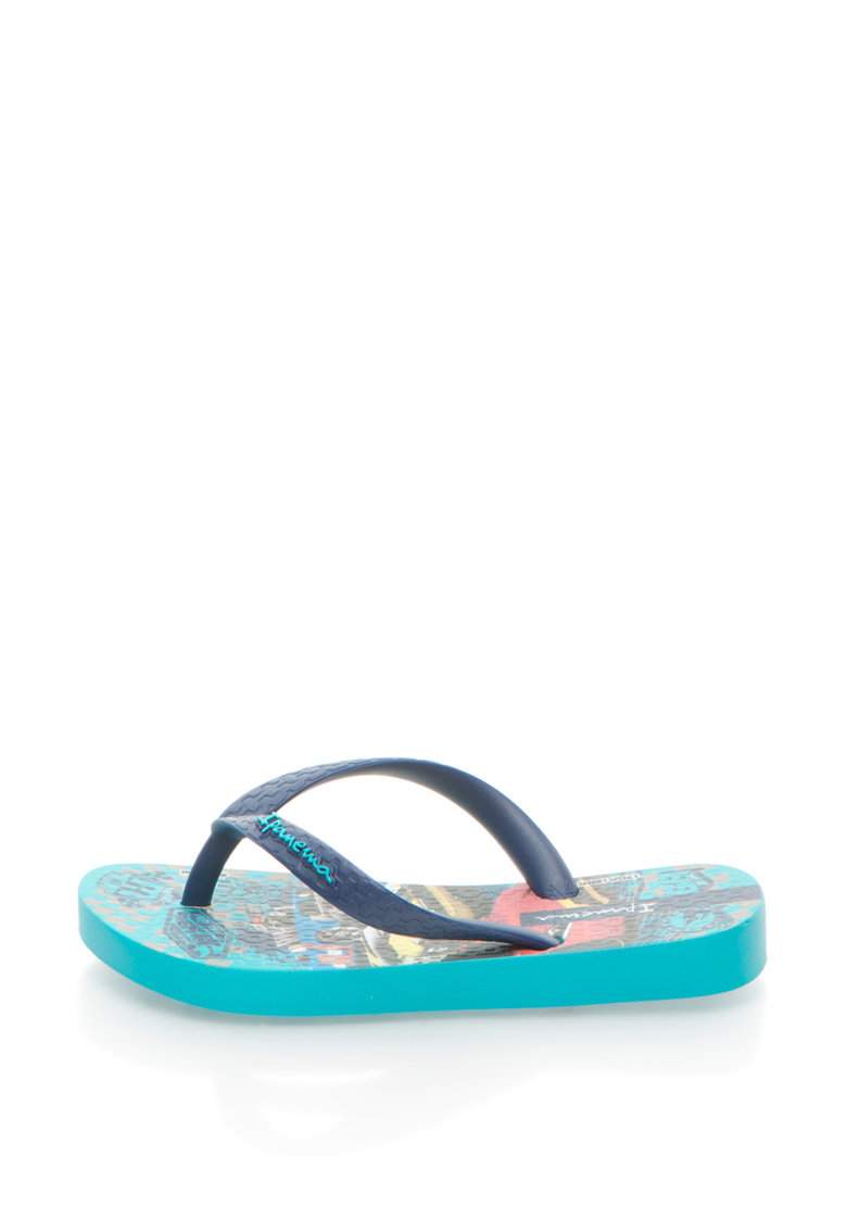 Ipanema Papuci flip-flop Hot Wheels
