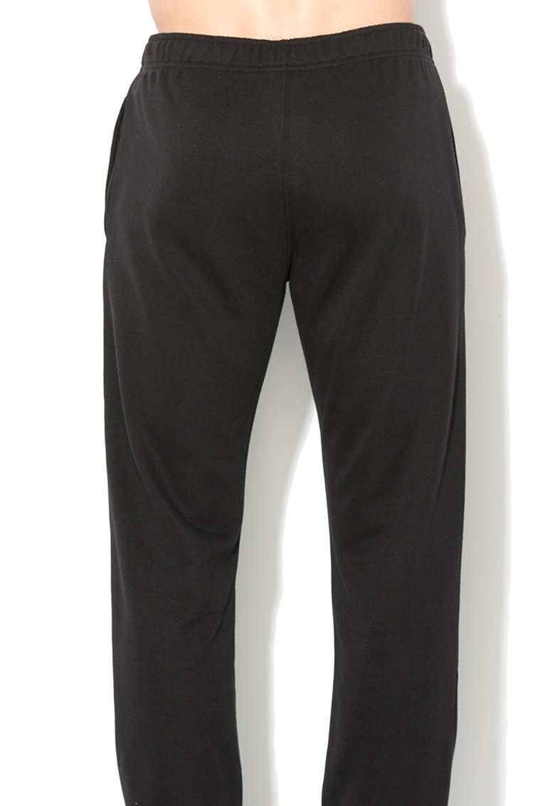 Champion Pantaloni sport negri comfort fit