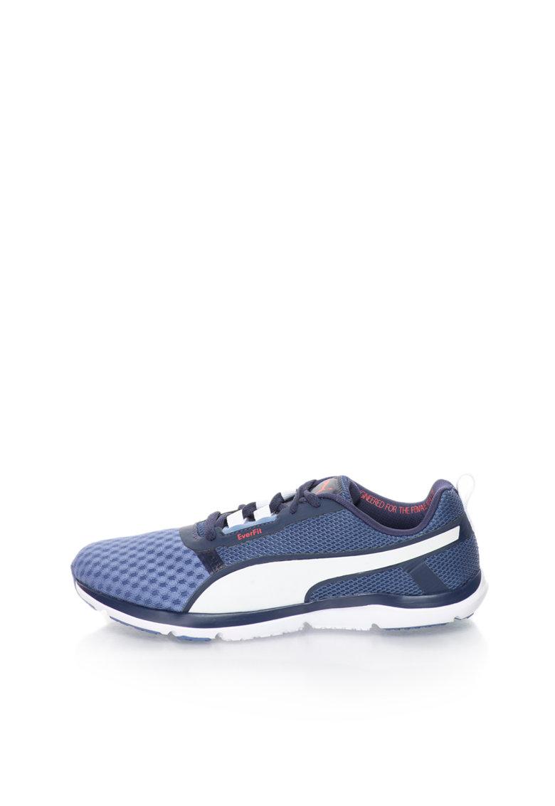 Puma Pantofi sport pentru antrenament albastru indigo Pulse Flex XT