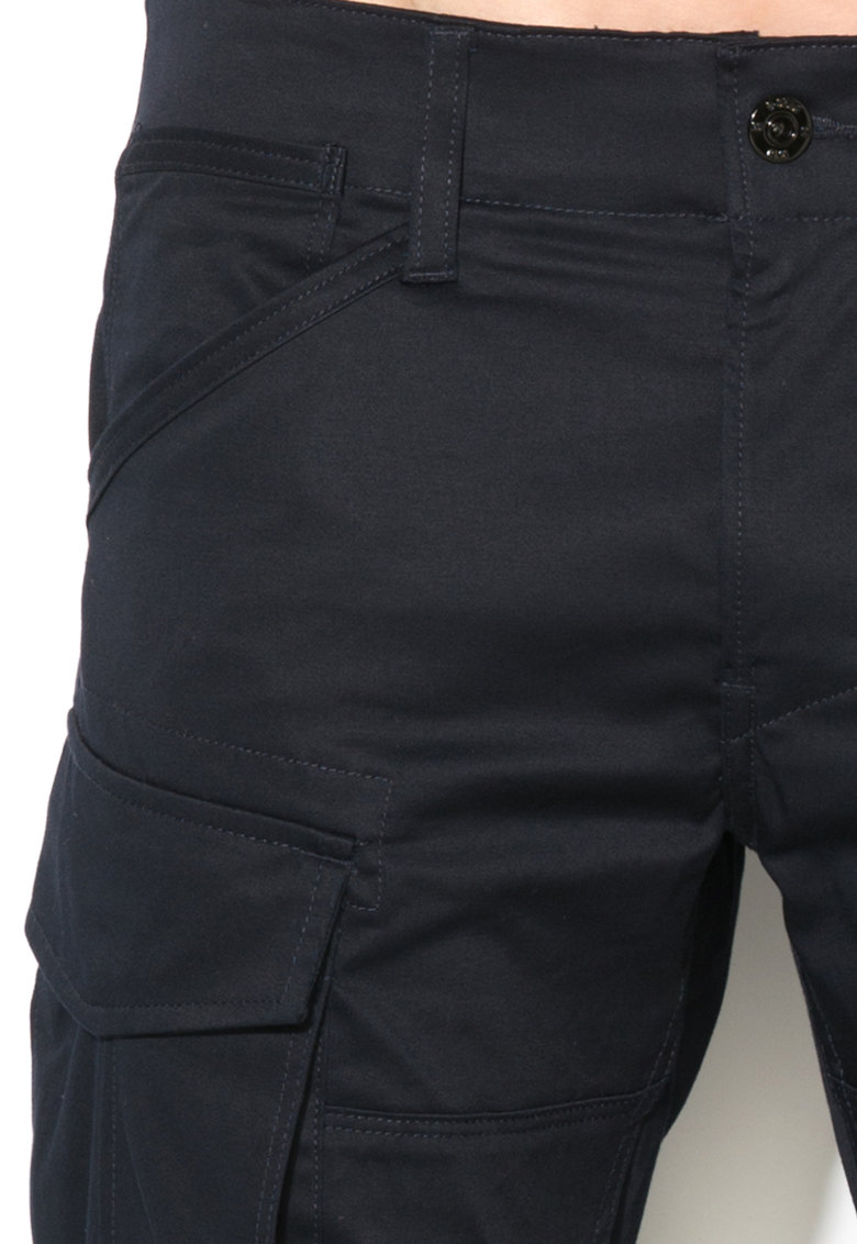 G-Star Raw – Pantaloni slim fit cargo Rovic D06085-5126-8056