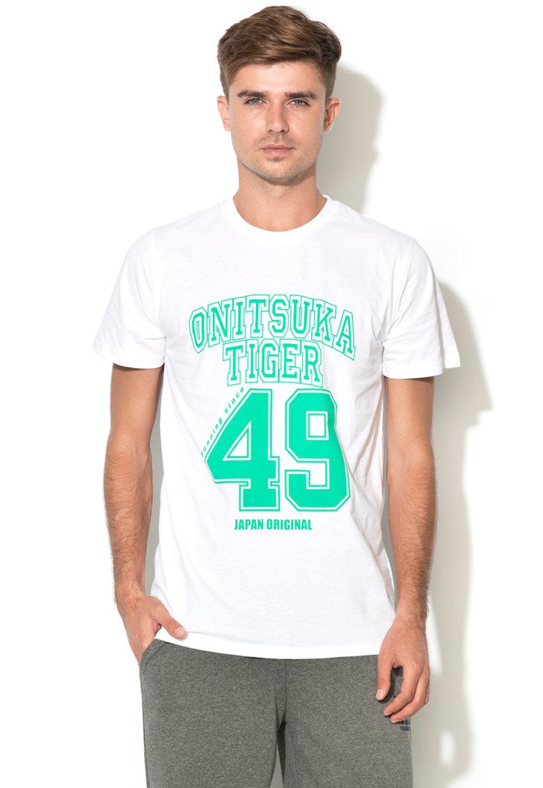 Onitsuka Tiger Tricou cu imprimeu
