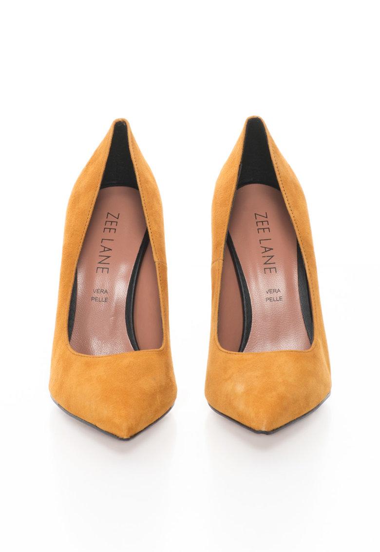 Zee Lane Pantofi cu toc inalt si varf ascutit Denise