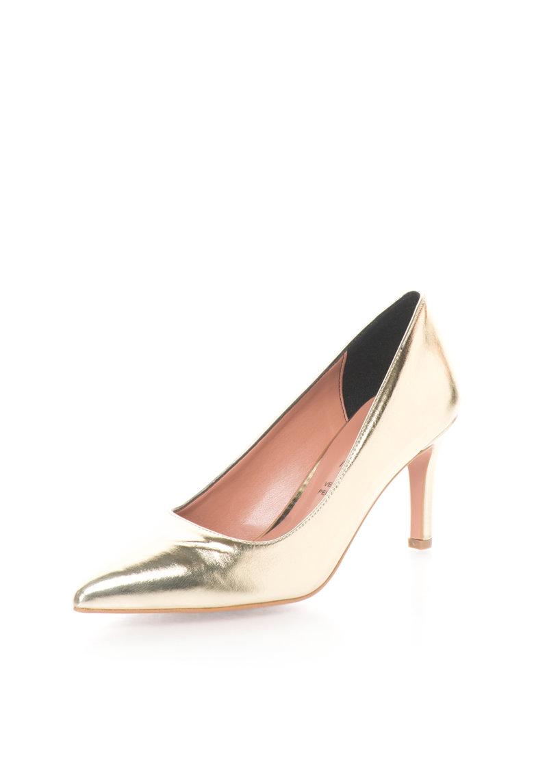 Zee Lane Pantofi clasici cu toc inalt Raffy Charme