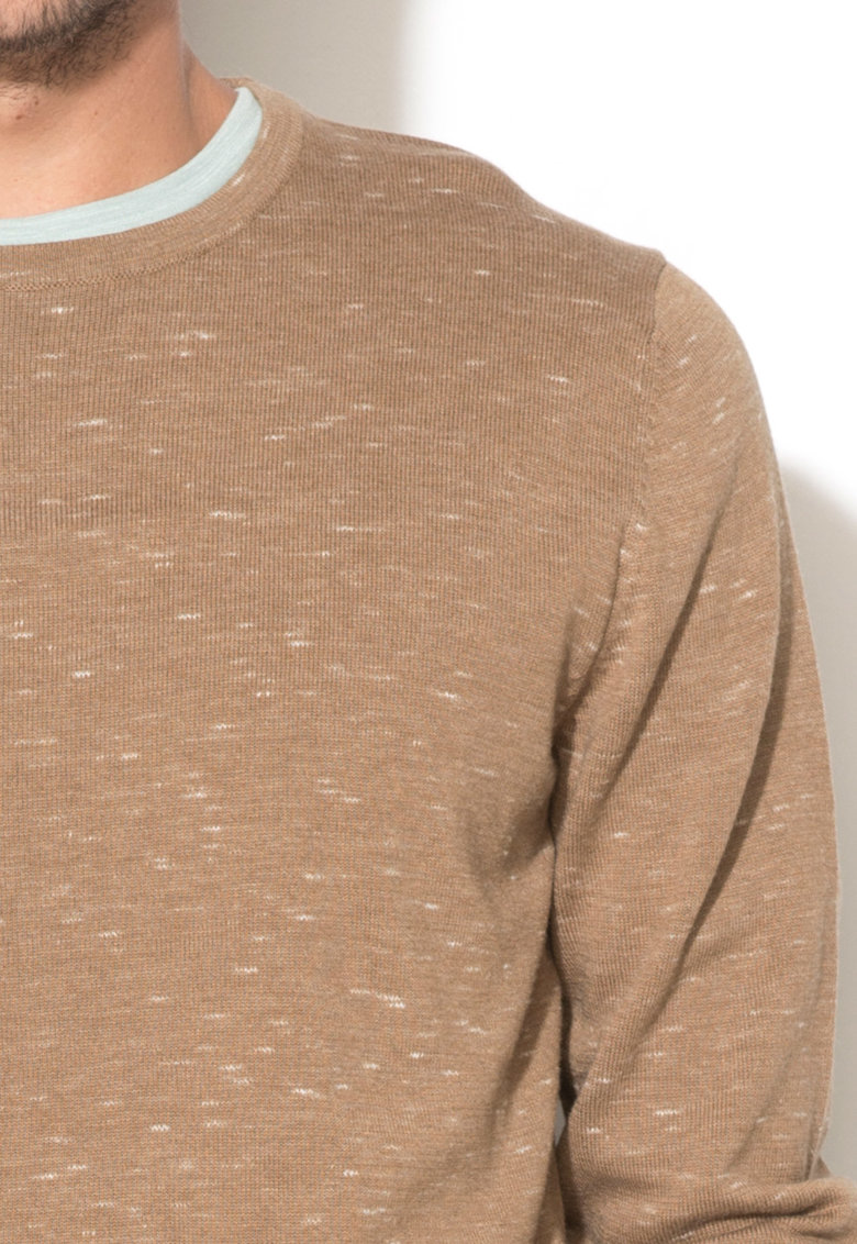 JackJones Jack & Jones – Pulover tricotat fin Mikey