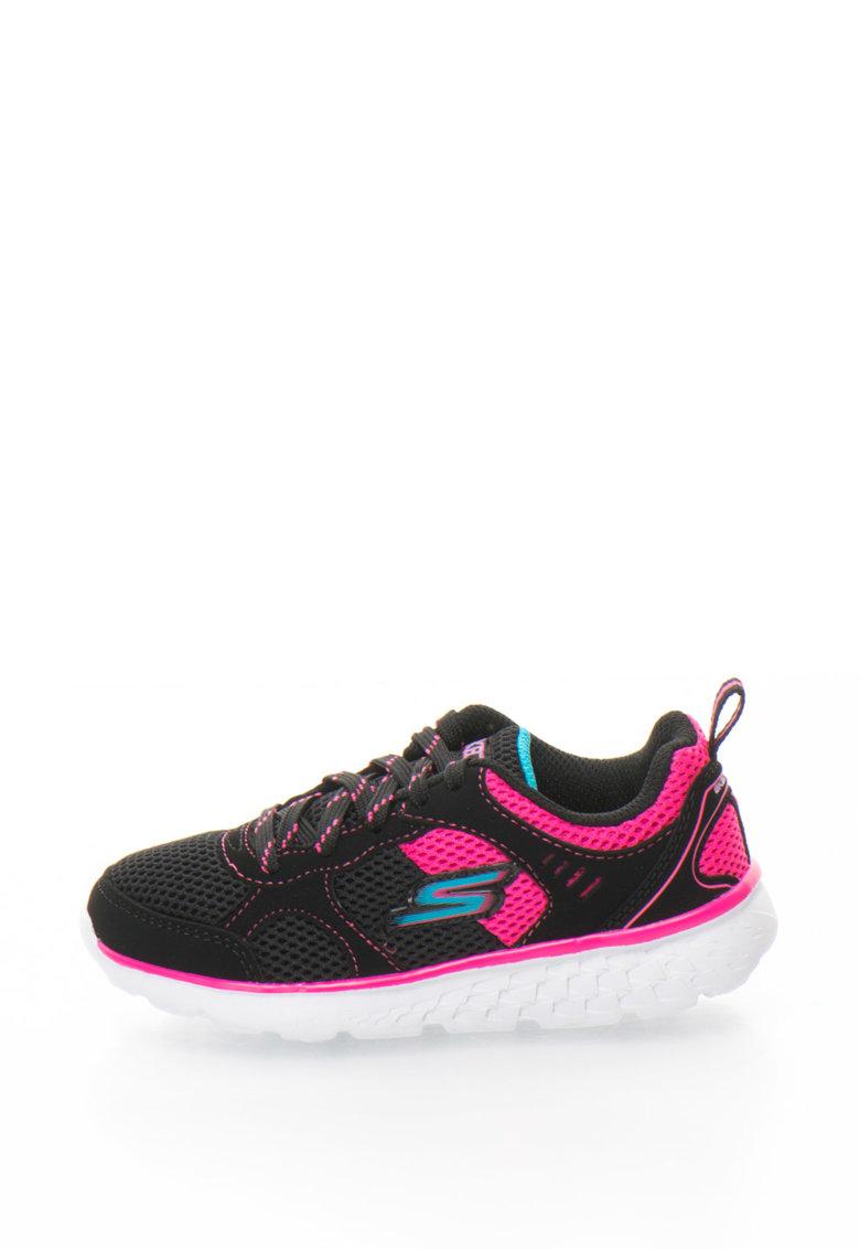 Skechers Pantofi sport de plasa GO RUN 400