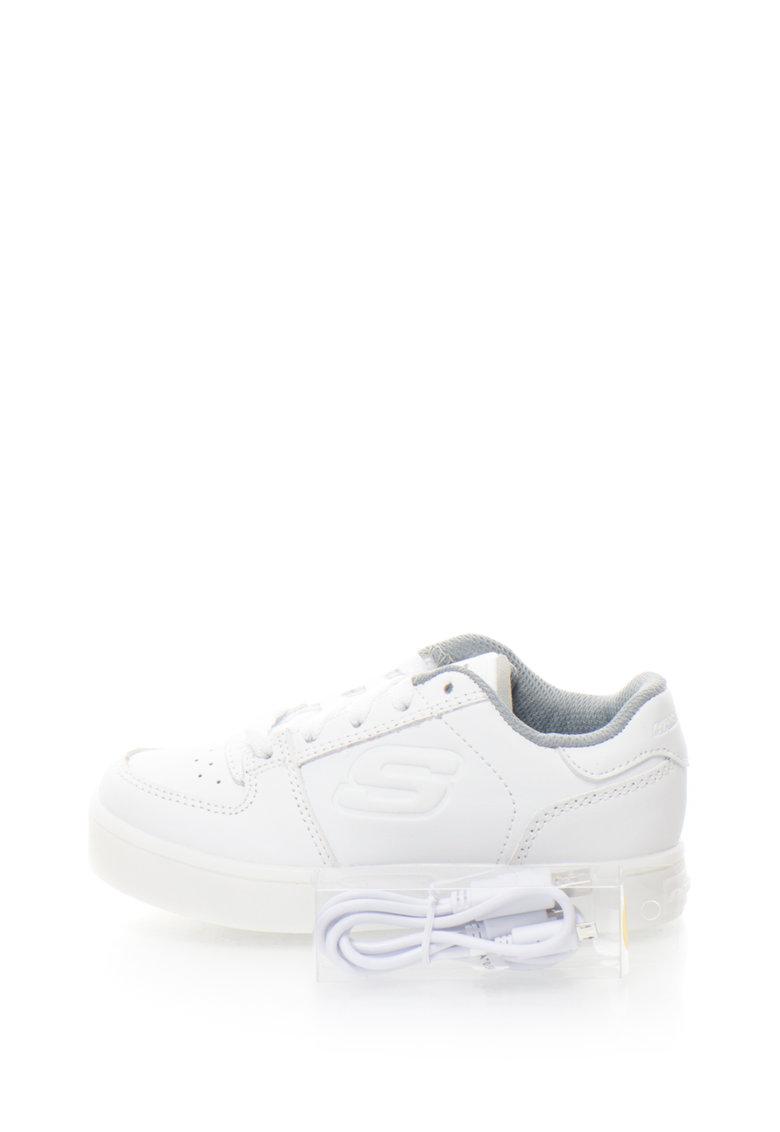 Skechers Pantofi sport cu LED-uri Energy Lights