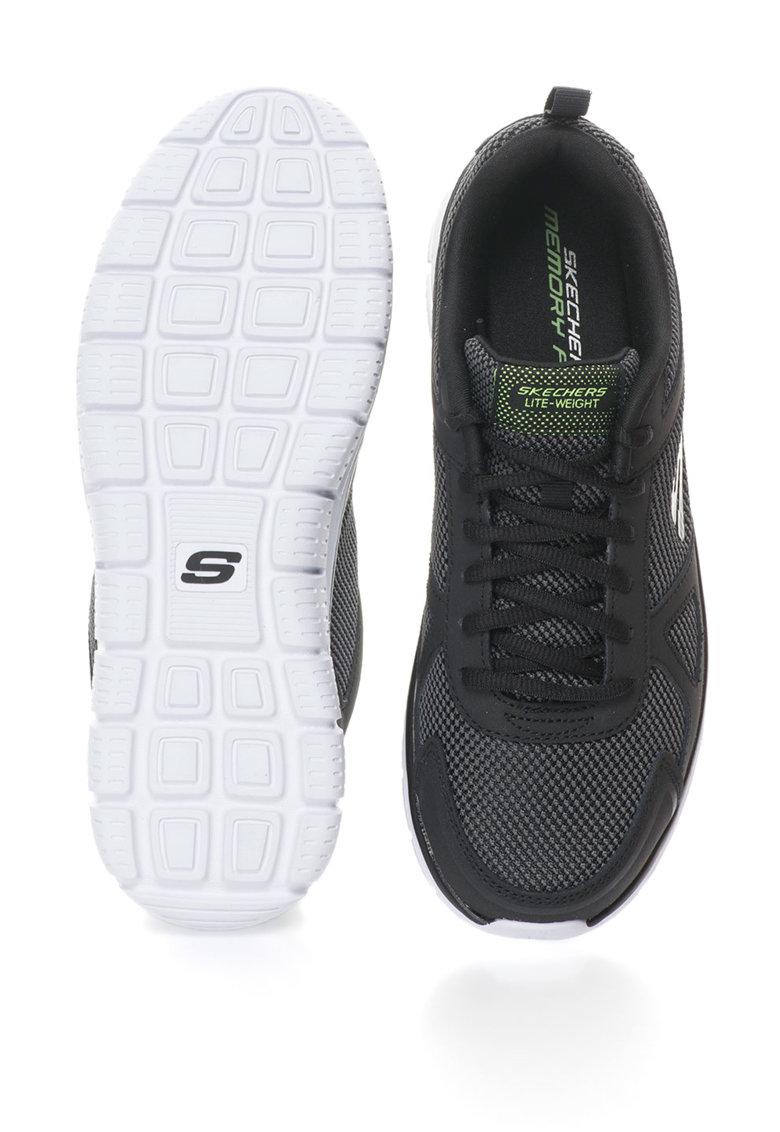 Skechers Pantofi sport usori TRACK