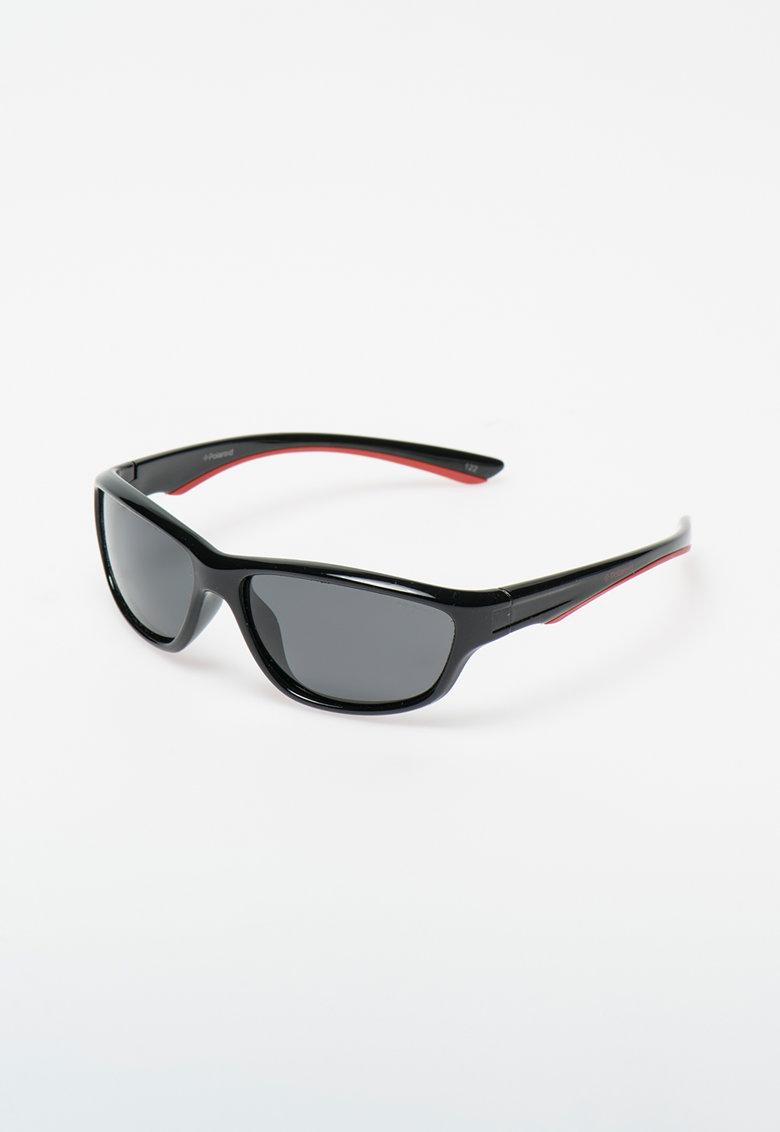 Ochelari de soare wrap polarizati de la Polaroid