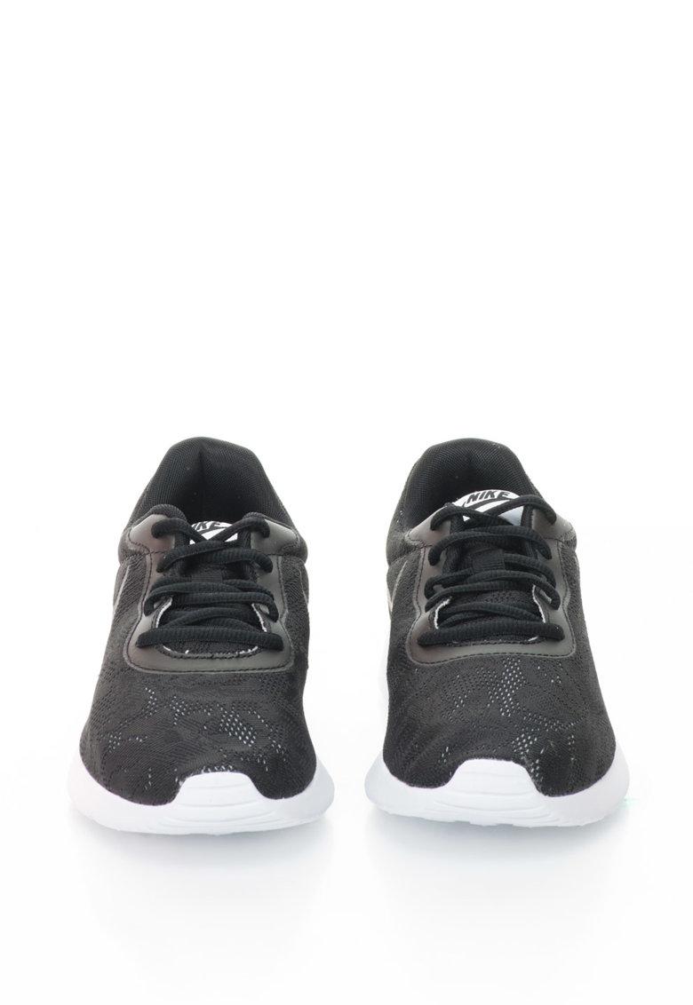 Nike Pantofi sport cu exterior crosetat Tanjun Eng