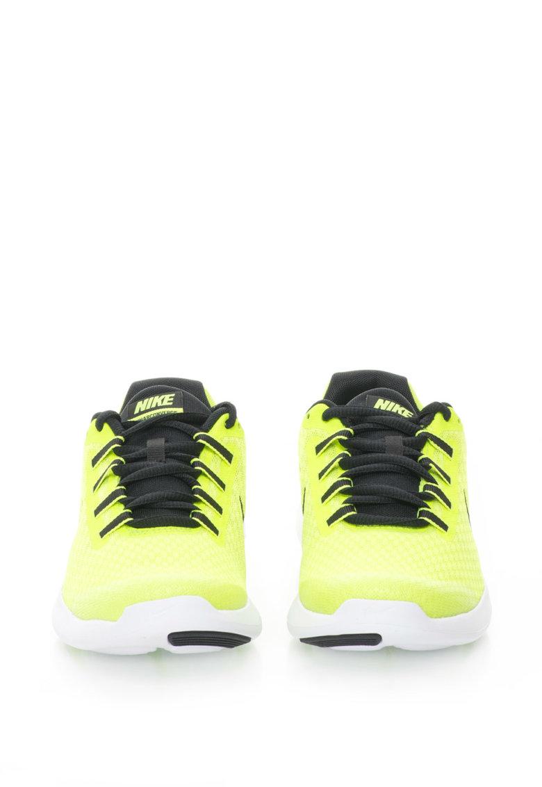 Nike Pantofi sport de plasa cu detalii contrastante Lunarconverge