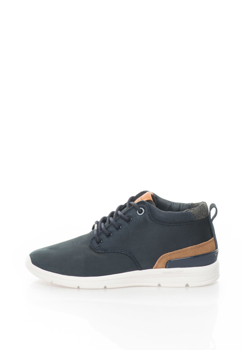 Pantofi sport mid-high usori Jayden