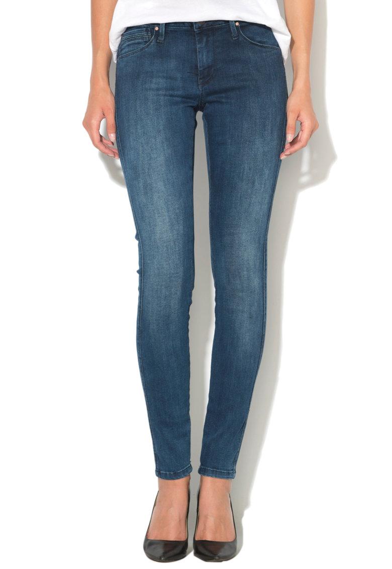 Pepe Jeans London Blugi skinny Aero