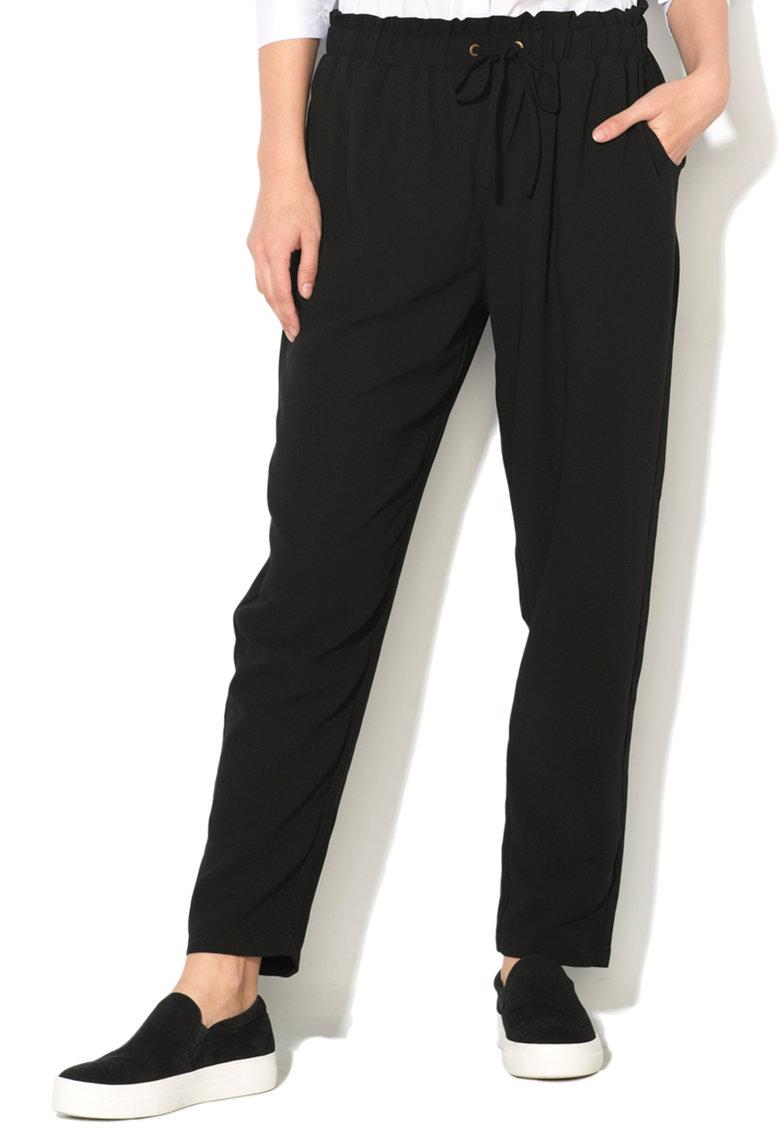 New Look Pantaloni cu snur Rachel