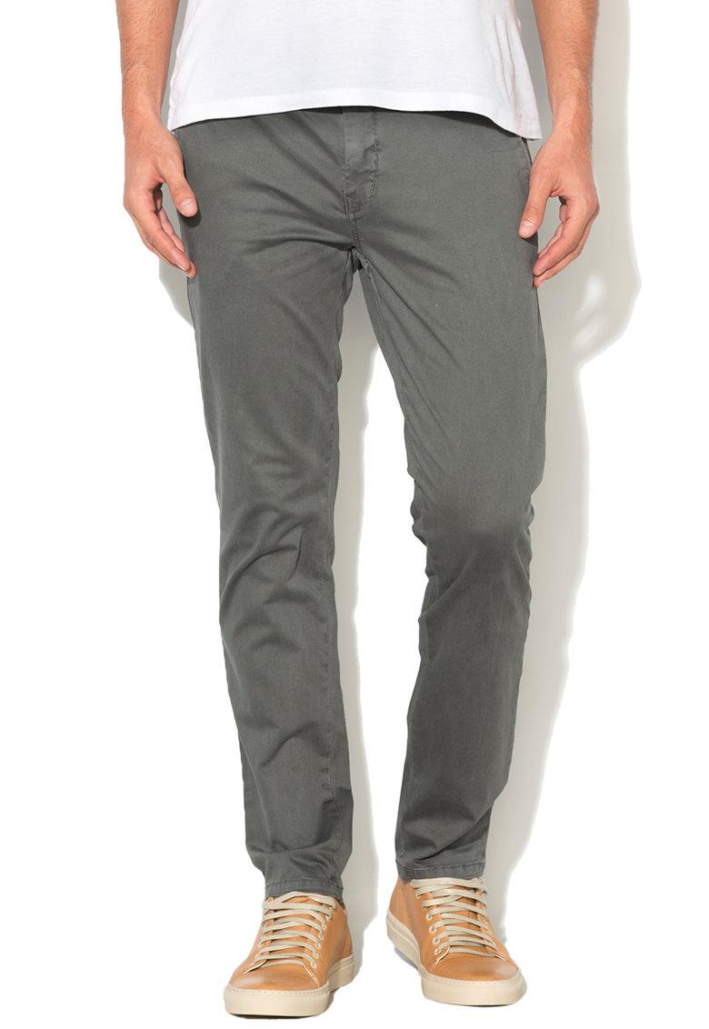 Alcott Pantaloni chino slim f