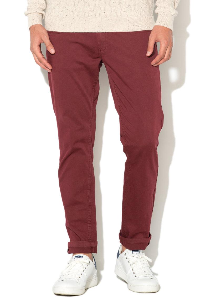 Pantaloni super skinny