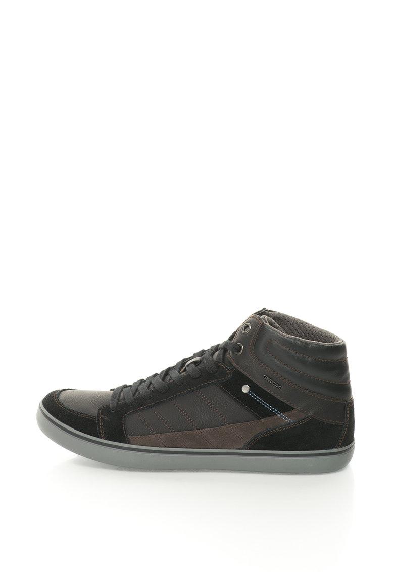 Pantofi sport inalti Box