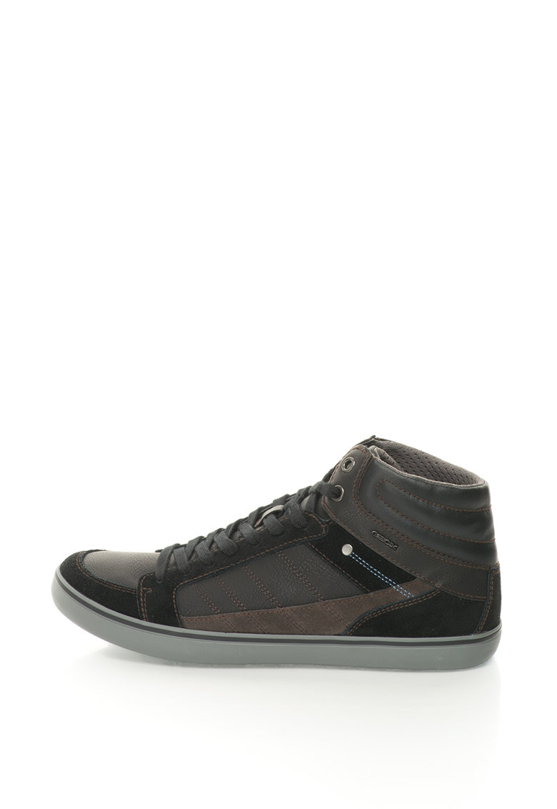 Geox Pantofi sport inalti Box