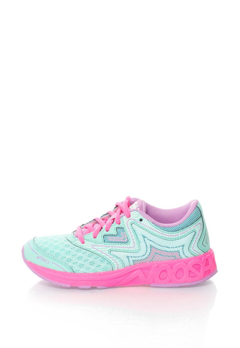 Asics Pantofi sport cu insertii de plasa NOOSA GS
