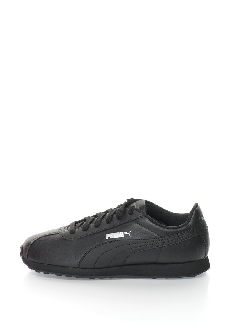 Pantofi sport de piele sintetica Turin