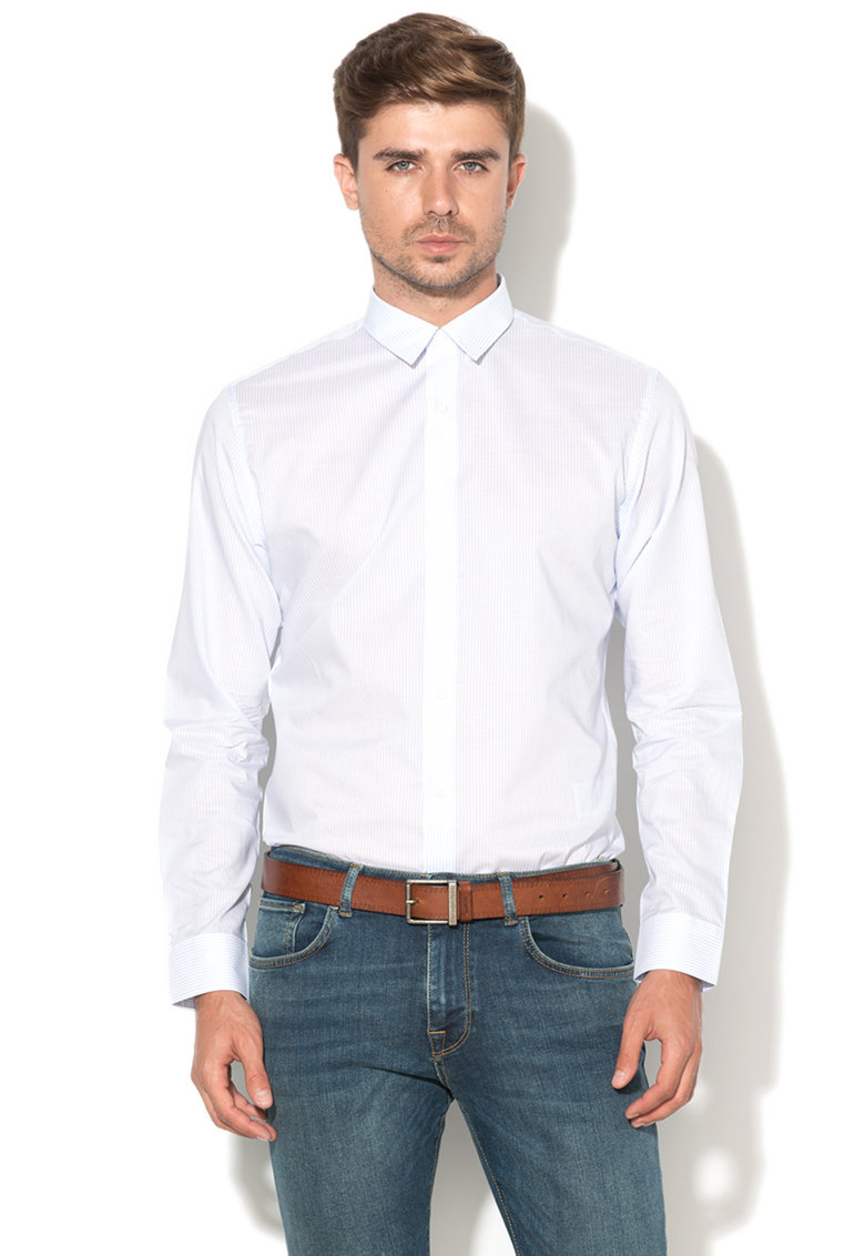 Selected Homme Camasa in dungi Donesid