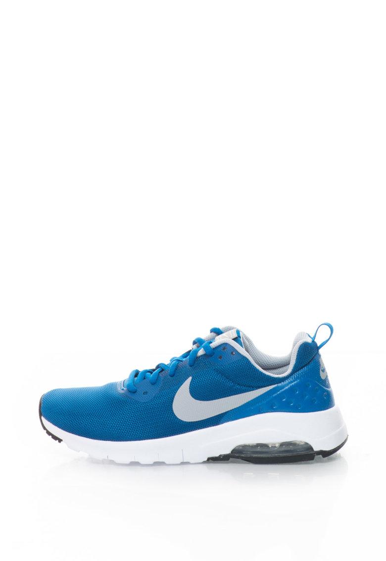 Nike Pantofi sport din plasa Air Max Motion