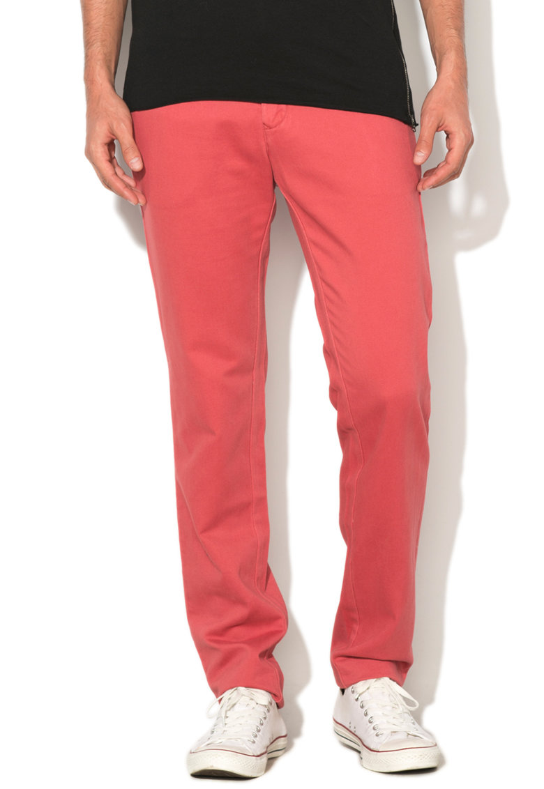 United Colors of Benetton Pantaloni chino slim fit 3