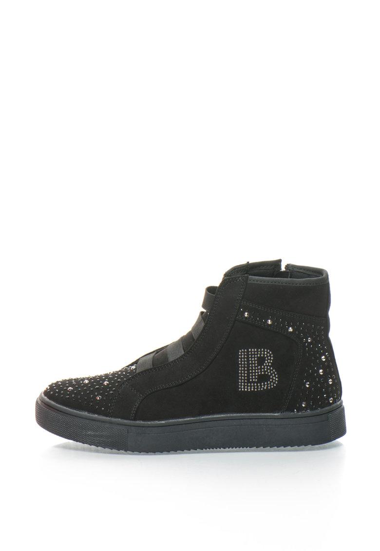 Laura Biagiotti Pantofi sport cu strasuri