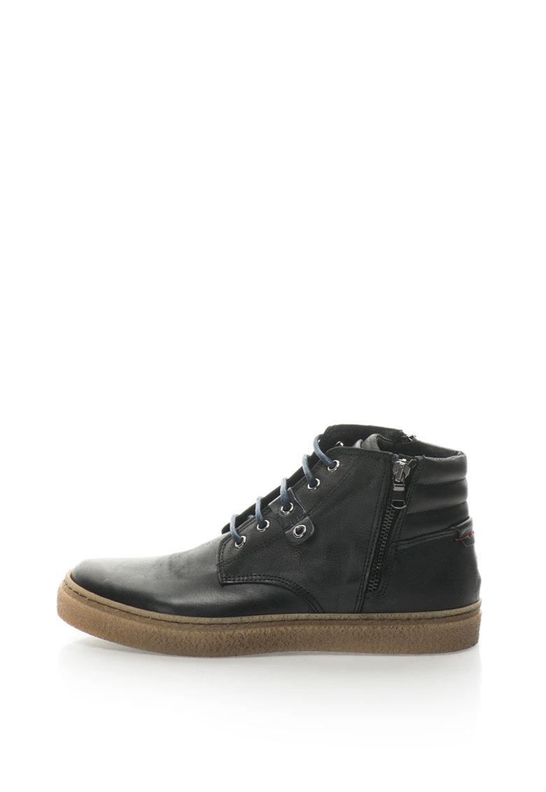 Zee Lane Pantofi casual de piele