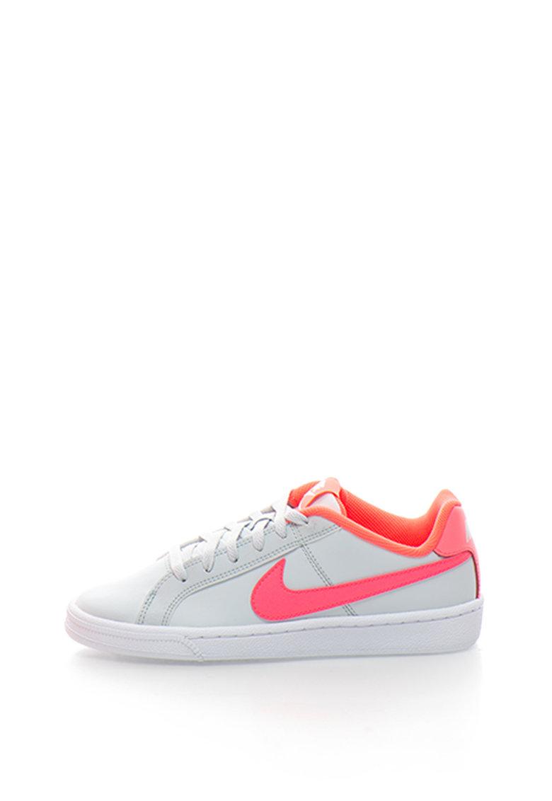 Pantofi sport cu garnituri de piele Court Royale de la Nike – 833654-005