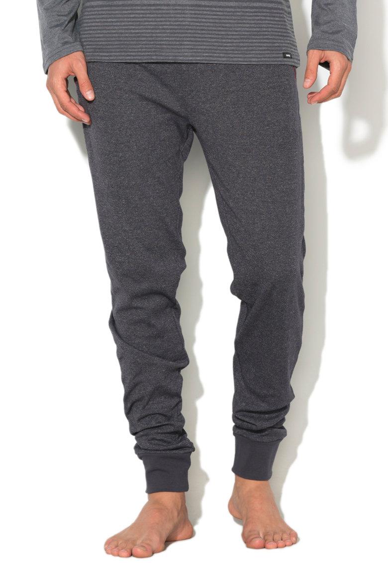 Pantaloni sport de casa Recreate Trend Sleep de la Skiny