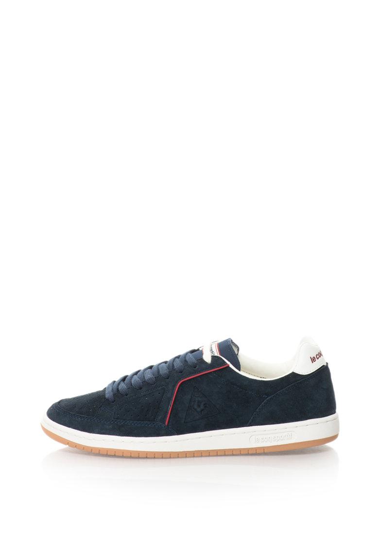 Le Coq Sportif Pantofi de piele intoarsa Icons