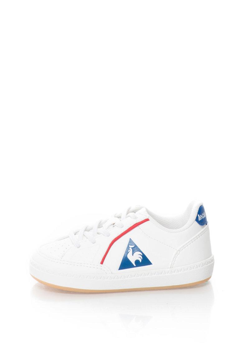 Pantofi sport cu sireturi elastice Icons