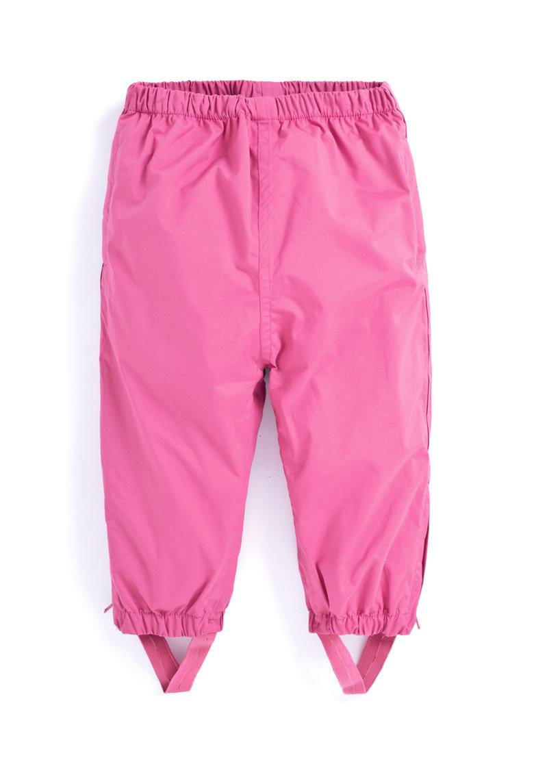 JoJo Maman Bebe Pantaloni impermeabili Pack-Away