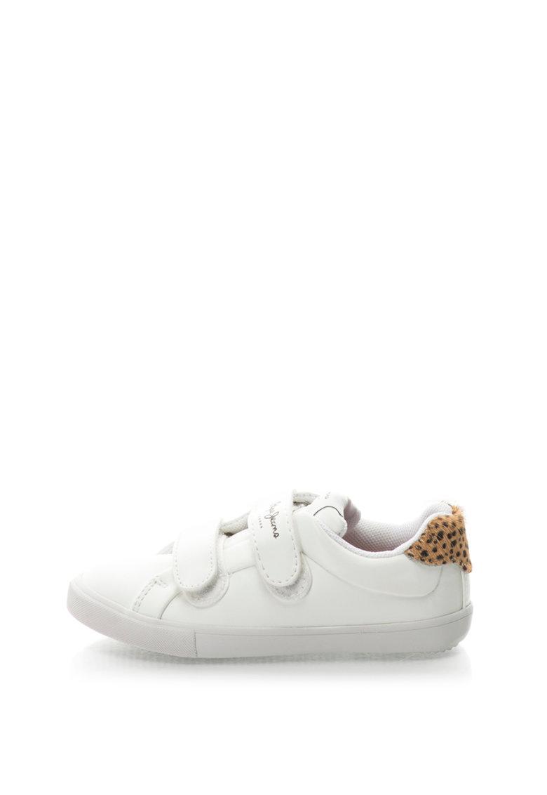 Pantofi sport cu velcro Adam