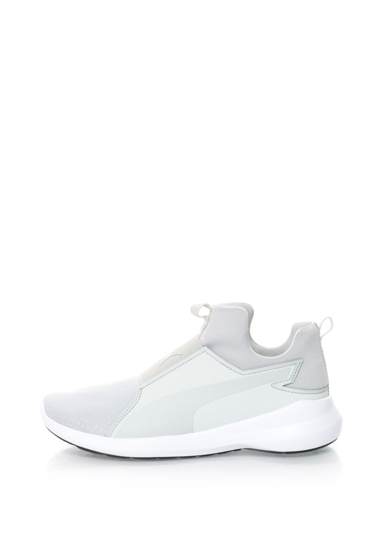 Puma Pantofi sport slip-on mid-high Rebel