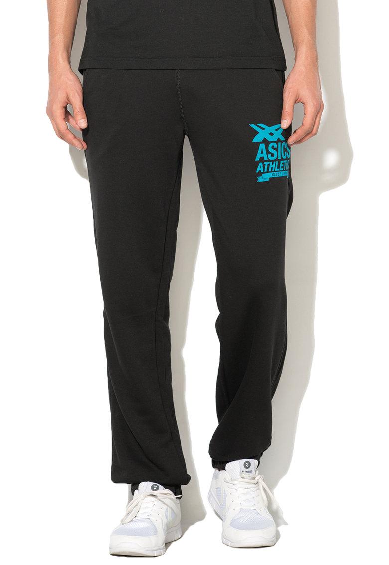 Asics Pantaloni sport cu buzunare oblice