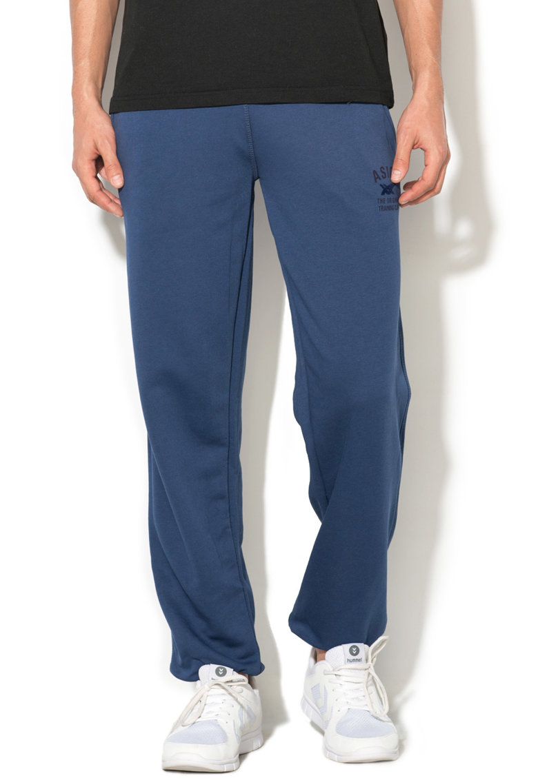 Pantaloni sport cu logo de la Asics – 129020-8052